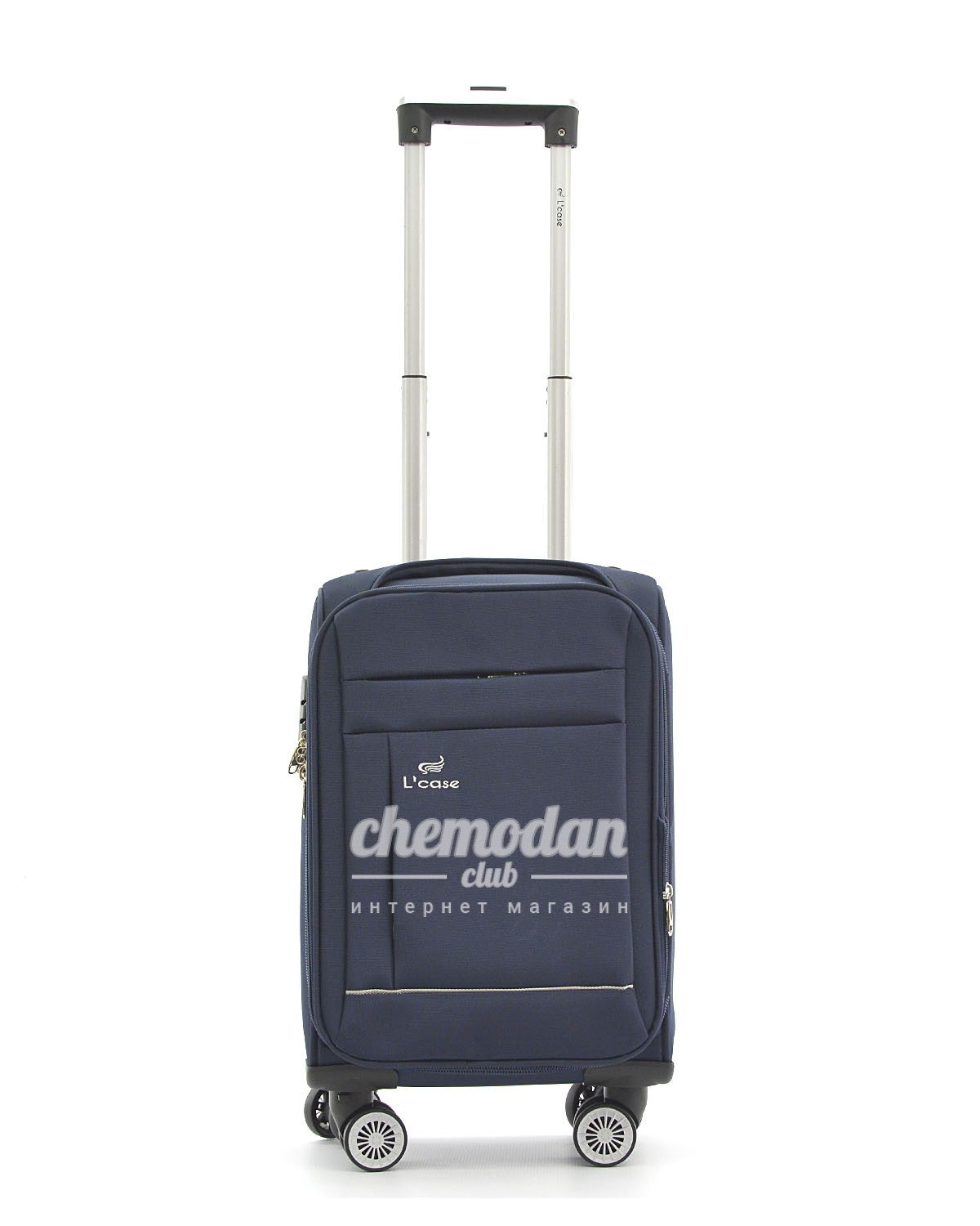 Чемодан L`case New York LCF01SBU