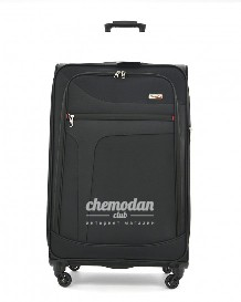Чемодан Verage GM14086w Black L