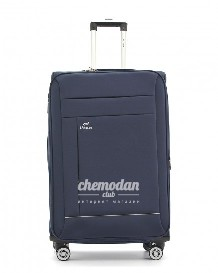 Чемодан L`case New York LCF01LBU