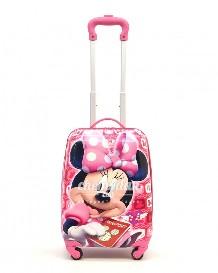 Детские пластиковые чемоданы на колесах. Купить в Москве в интернет ... 0aeaf899660