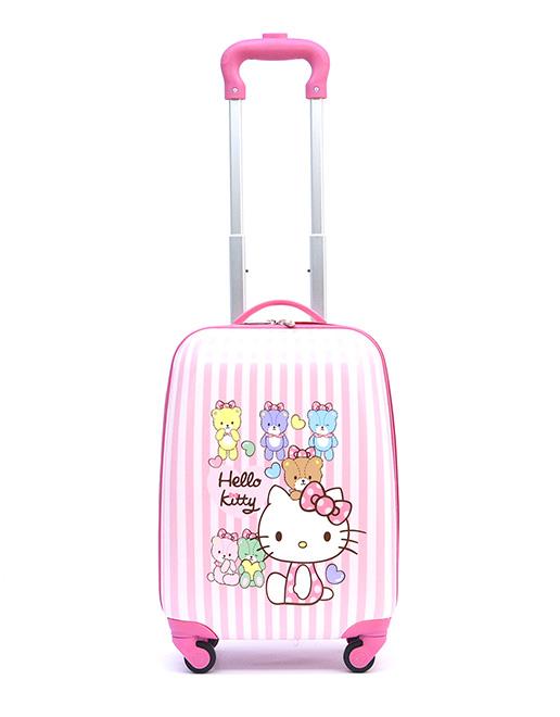 Детские пластиковые чемоданы на колесах. Купить в Москве в интернет-магазине . fdfef31bd3f